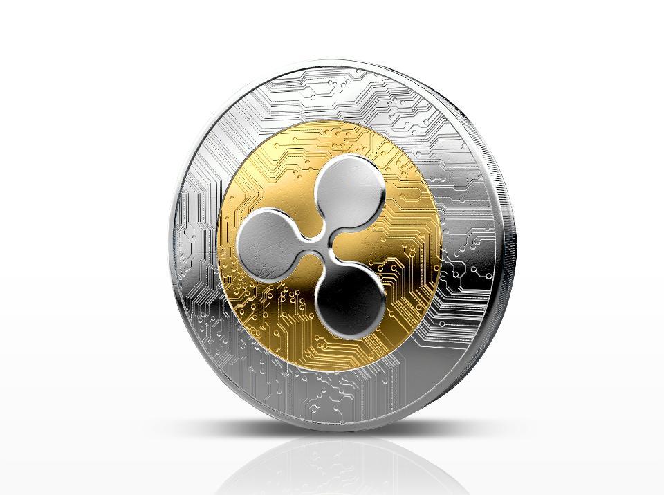 XRP Ripple passa a barreira dos 1,5€