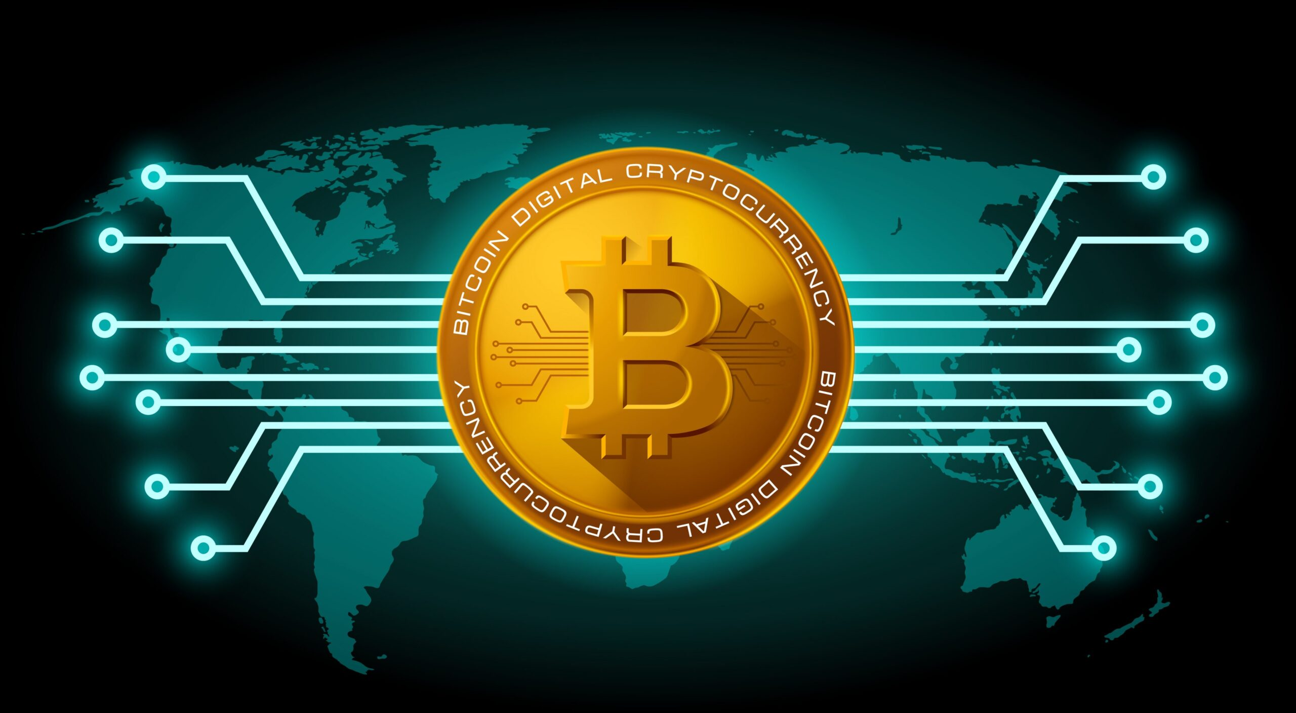 Quer investir em Bitcoin?