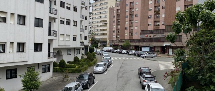 Apartamento T2 Mafamude para Venda