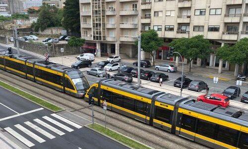 Apartamento T3 Avenida da República – Gaia para Venda